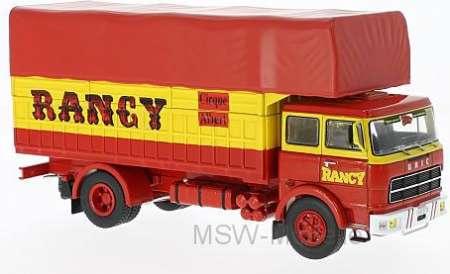 220, Cirque Rancy (F), 1979
