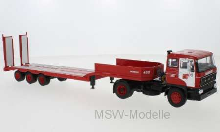 2800, Low-Boy Trailer