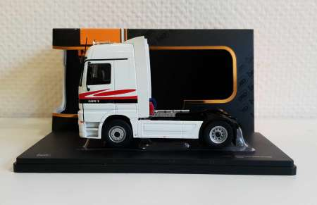 Actros MP1, , 1995