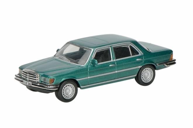 Benz S-Klasse Limousine