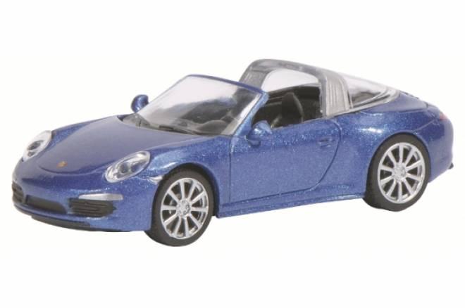 911 (991) Targa 4S