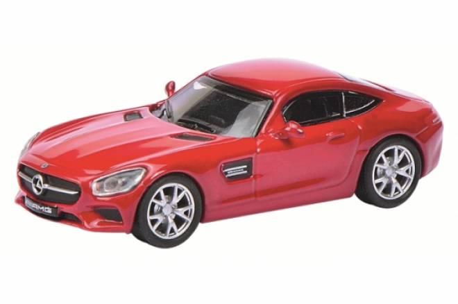 Benz AMG GT S