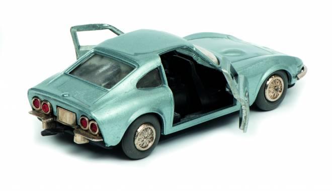 GT Micro Racer