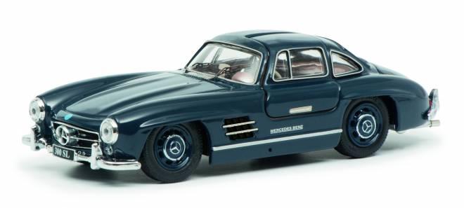Benz 300 SL Coupé