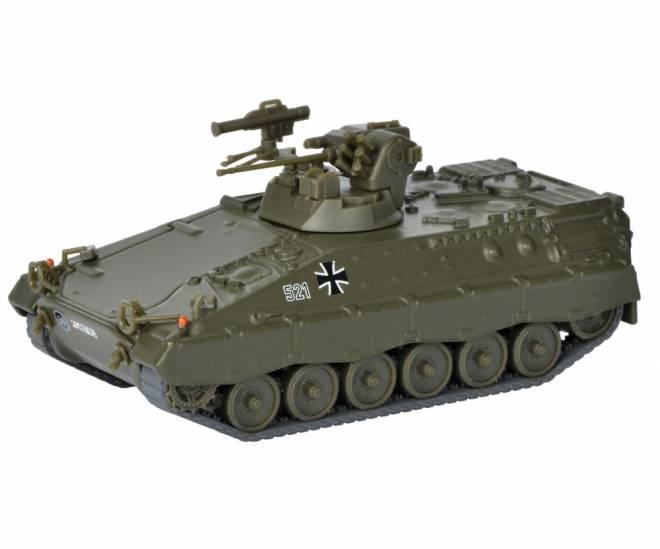 1A2 Schützenpanzer