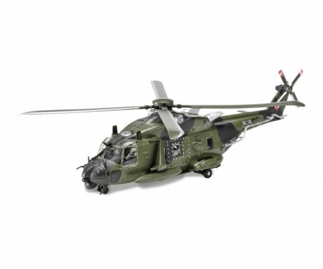 Helikopter  Bundeswehr