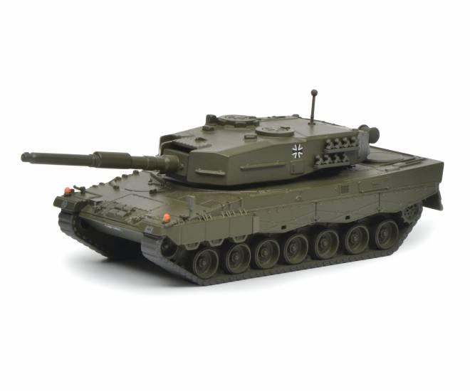 2A1 Kampfpanzer  Bundeswehr