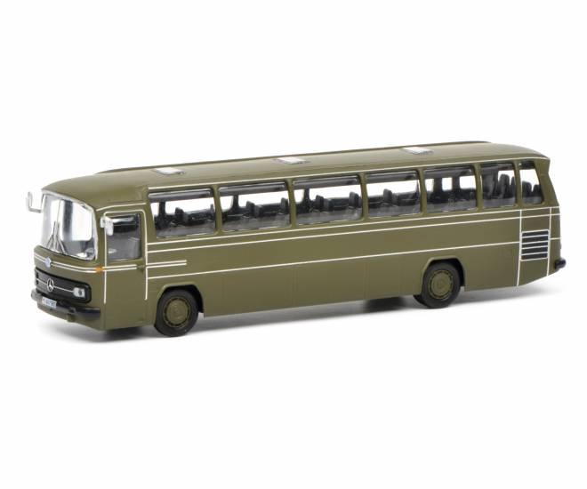 Benz O302 Bus  Bundeswehr