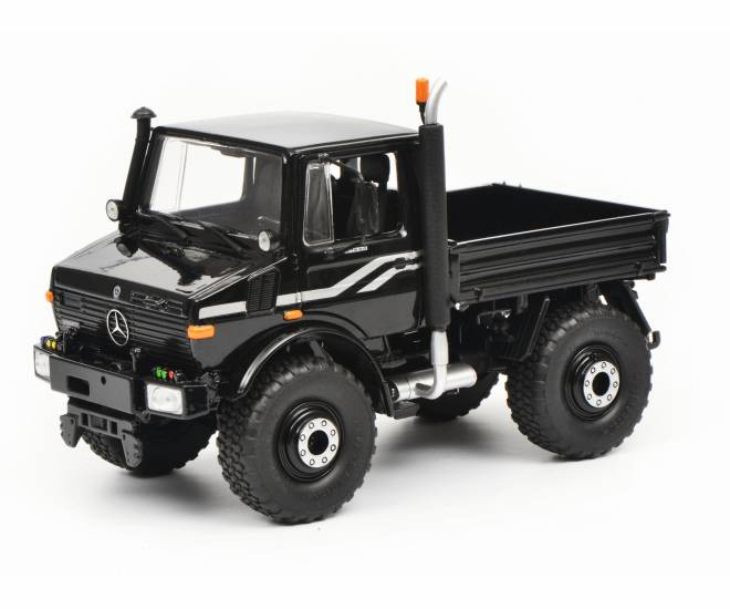 Benz Unimog U1600