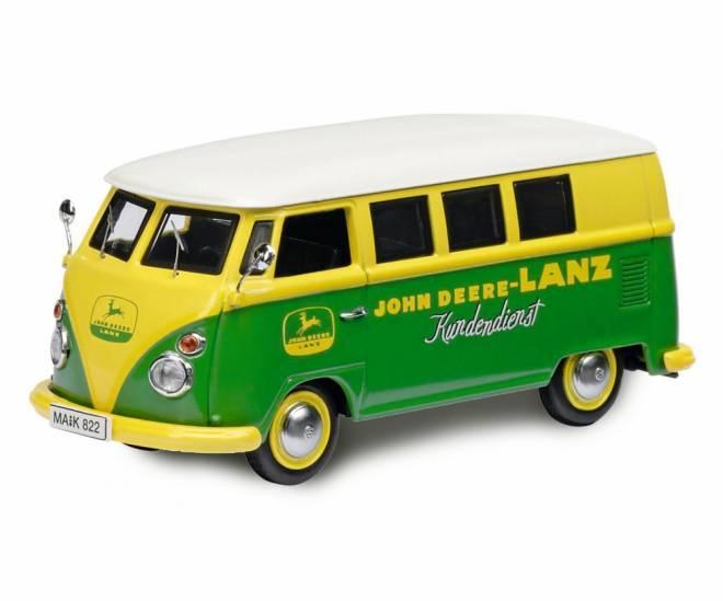 T1c Bus JDL