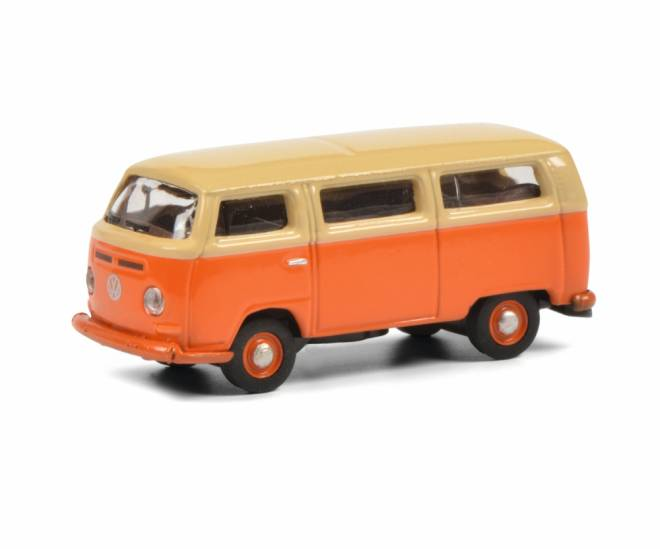 T2a Bus