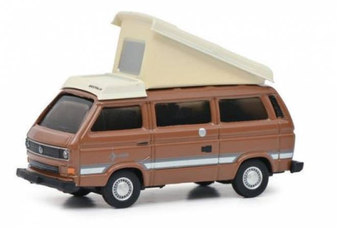 T3b Campingbus