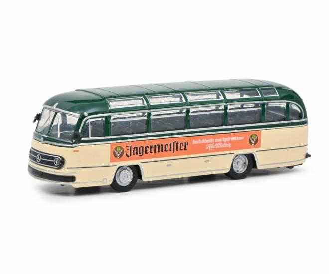 Benz O321