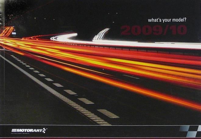 Katalog 2009-