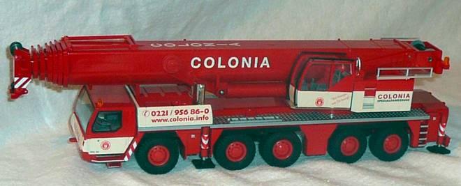 LTM 1200-5.1 painted by Conrad