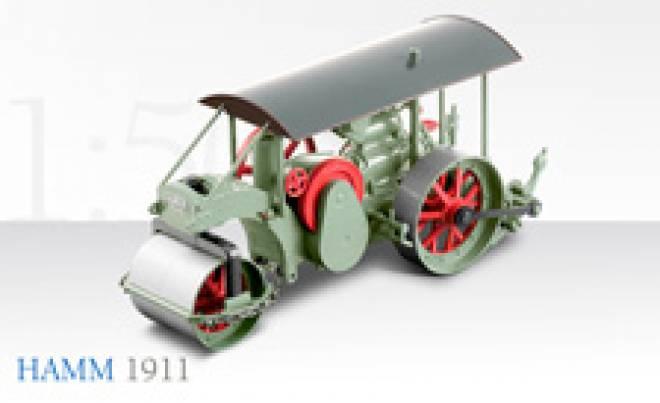 Baujahr 1911