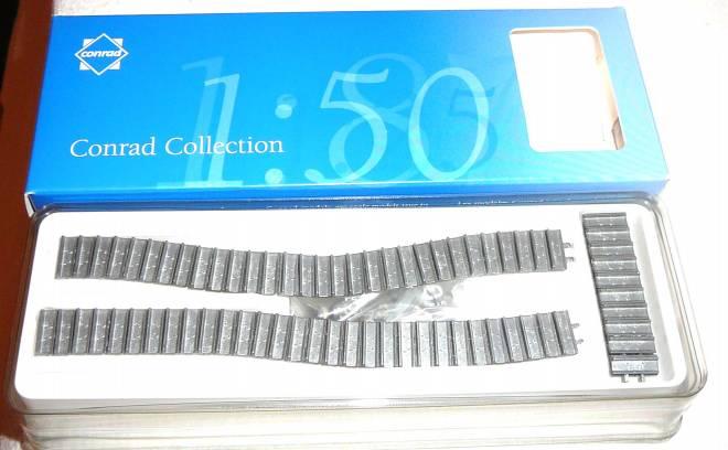 13,0 mm Einsteg - Kettenlänge max. 240 mm -