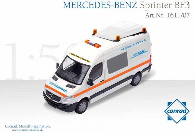Sprinter BF3 SLT