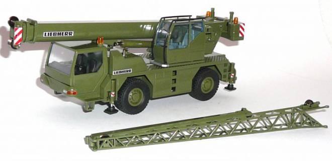 LTM 1030-2.1 milität, bundeswehr