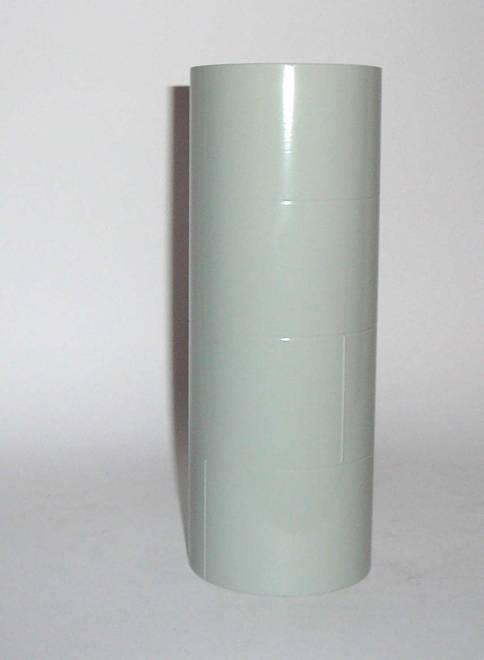 Turmsegment zylindrisch