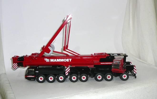AC 500 Mammoet