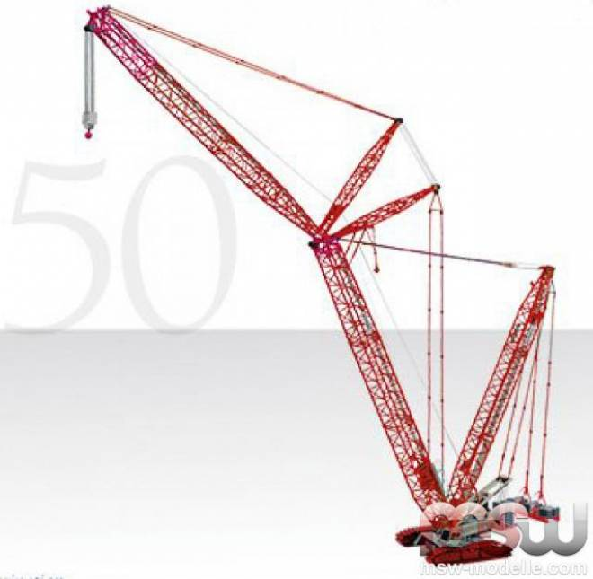Superlift 3800
