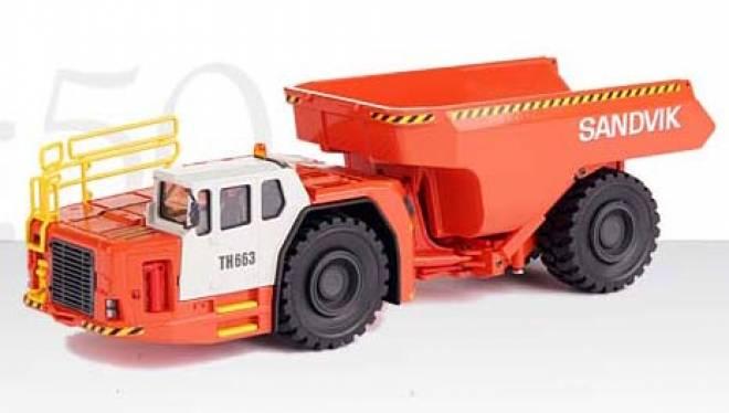 TH663