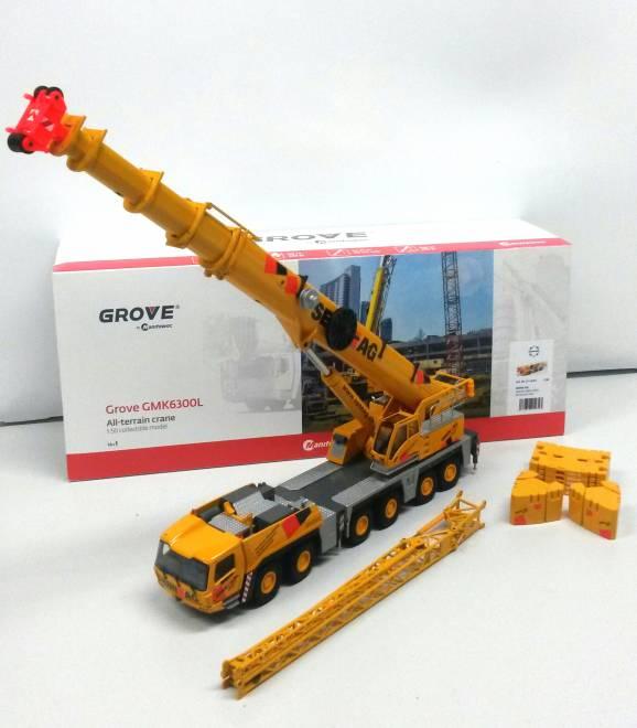 GMK 6300 L