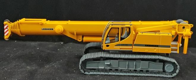 Liebherr LTR 1100 by Conrad