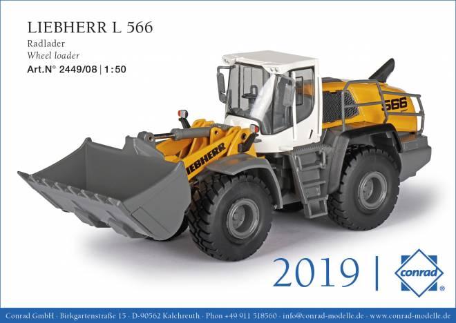 L 566 X Power