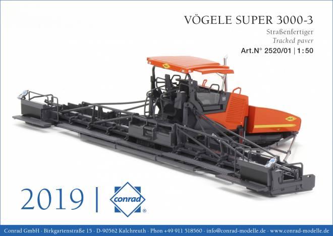 SUPER 3000-3