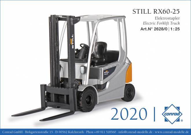 RX60-25 Elektro