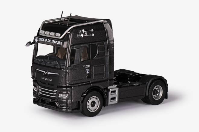 TGX GX 18.640  -Truck of the Year 2021-