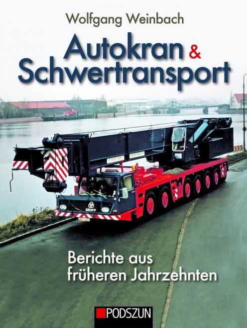 Berichte aus früheren Jahrzehnten von Wolfgang Weinbach