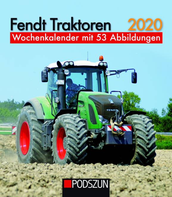 Wochenkalender 2020