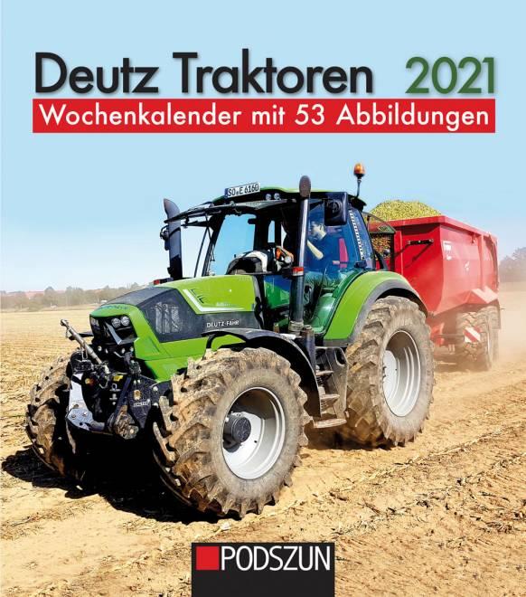 2021 Wochenkalender