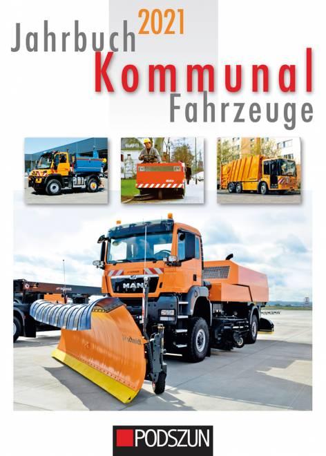 Jahrbuch 2021