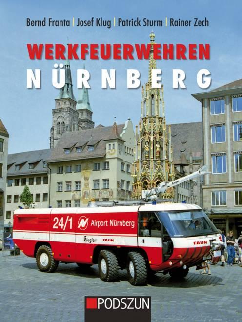 Werkfeuerwehren Nürnberg