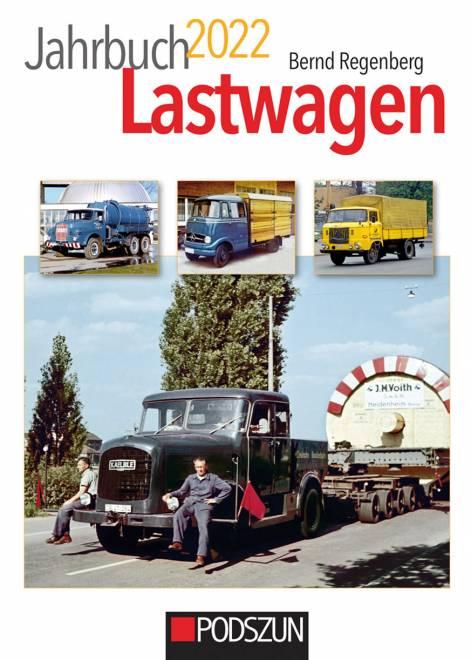 Jahrbuch 2022