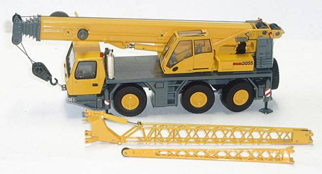 GMK 3055