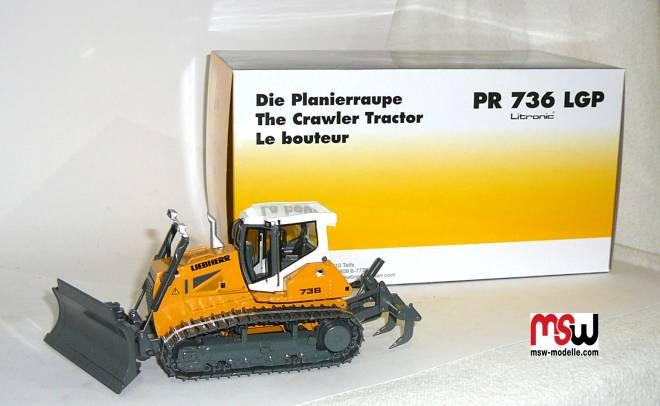 PR 736 LGP