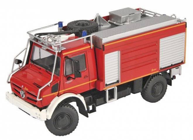 Benz  U 5000 Feuerwehr