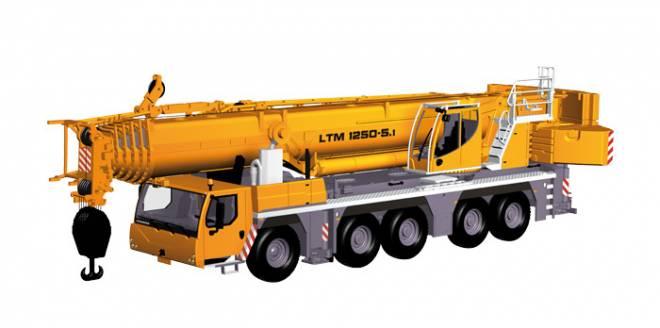LTM 1250-5.1
