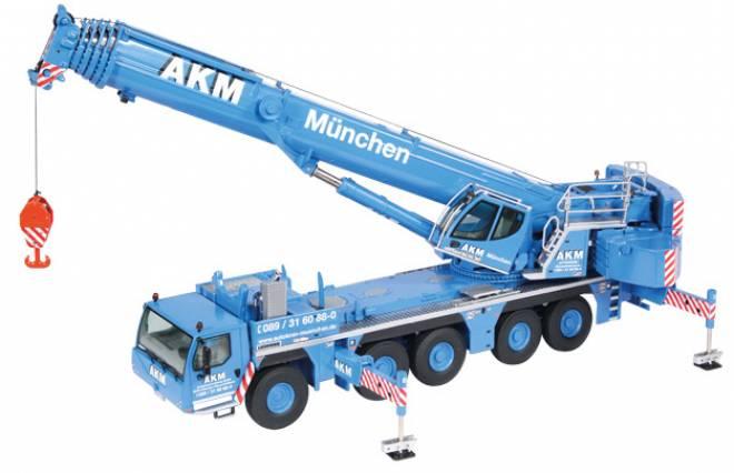 LTM 1250 5.1