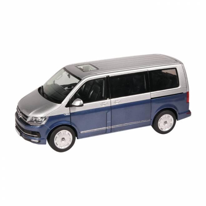 Multivan T6, Generation Six