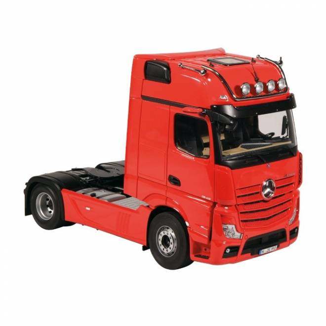 ACTROS GIGASPACE 4X2