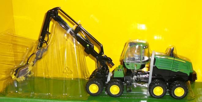 Harvester 1270 G