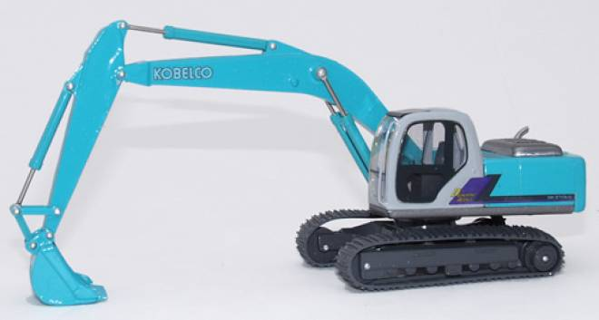 Dynamic Acera SK 210 LC mit Tieflöffel