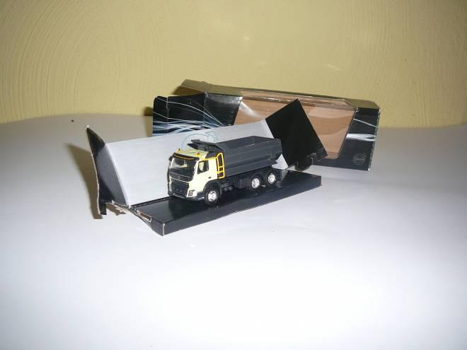 FMX Truck 6x4