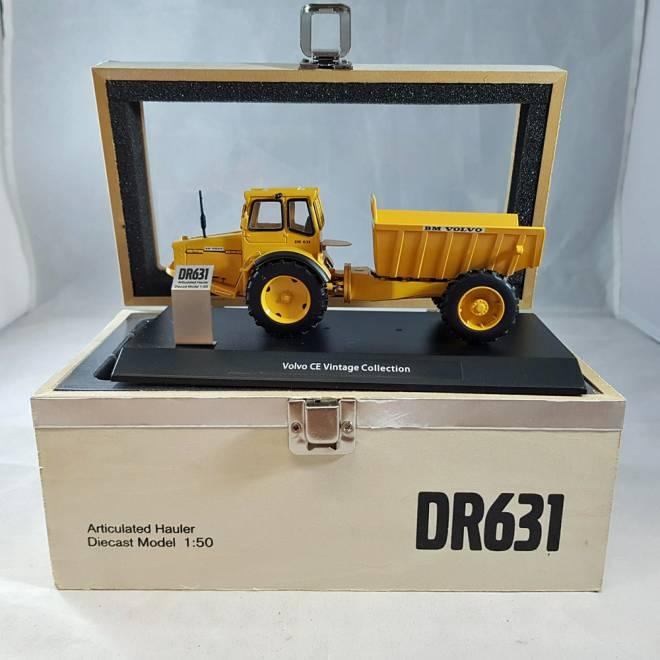BM Typ DR 631